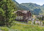 Hôtel 5 étoiles Combloux - Résidence Pierre & Vacances Premium Les Terrasses d'Eos-2