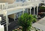Hôtel Napier - Bk's Fountain Court Motel-3