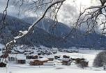Location vacances Formazza - Chalet Breithorn- Perfect for Holiday with Amazing View!-2