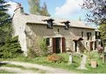 Location vacances Douville - Holiday Home Au Coeur Du Perigord St Martin Des Combes-1