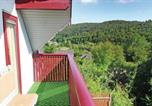 Location vacances Alsfeld - Three-Bedroom Holiday home with Lake View in Kirchheim-4