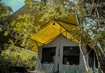 Camping Yala - Topan Yala - Air conditioned Luxury Tented Safari Camp-1