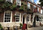 Hôtel Winchester - The Old Vine
