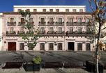 Hôtel Zacatecas - Emporio Zacatecas-1