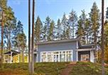Location vacances Lappeenranta - Onni Village-1