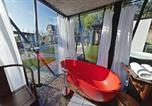 Hôtel Tatabánya - Classix Small Luxury Design Hotel-1