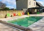 Location vacances La Cambe - Villa Le Hameau Braihat-1