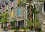 Hôtel Cambodge - The Twizt - Lifestyle Hostel-3