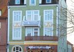Hôtel Cuxhaven - Hotel Münchner Löwenbräu-3