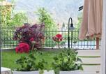 Location vacances  Province de Trente - Beautiful Apartment in Brez with Garden-2