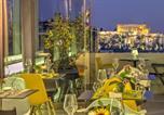 Hôtel Athènes - Polis Grand Hotel-1