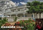Hôtel Sénégal - Casaida-4