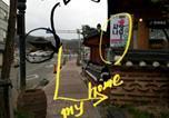 Location vacances  Corée du Sud - Sarangnamoo Hanok Guesthouse-2