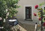 Location vacances Genneton - Holiday home Cleré sur Layon Wx-857-1