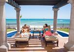 Villages vacances Puerto Morelos - The Villas at Grand Residences Riviera Cancun - All Inclusive-3