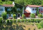 Location vacances Hasparren - Les Collines Iduki-2