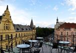 Hôtel République tchèque - Cosmopole Hostel-2