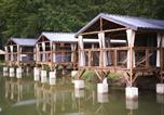 Location vacances  Gers - Le Domaine des Lacs de Gascogne-1