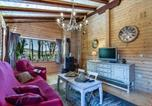 Location vacances Donji Lapac - Nice home in Mazin with Jacuzzi, Wifi and 4 Bedrooms-3