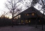 Location vacances Marloth Park - Jabulani Bushhouse-2