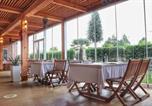 Villages vacances Tirana - Gardenland Resort-4