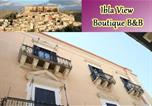 Hôtel Raguse - Ibla View Boutique B&B-1