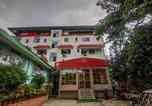 Hôtel Guwahati - Oyo 4518 Hotel Parashuram-1