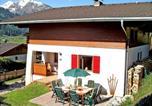 Location vacances Hollersbach im Pinzgau - Holiday Home Haus am Sonnenhang-3