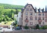 Location vacances Nüdlingen - Haus Bethania Fewo medio - [#69105]-2
