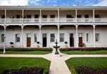 Hôtel Rockhampton - Denison Boutique Hotel, Ascend Hotel Collection-3
