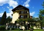 Hôtel Ossiach - Strandhotel Prinz-2