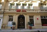 Hôtel Nice - Ibis Nice Centre Notre Dame-3