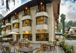 Hôtel Nainital - Vikram Vintage Inn-1