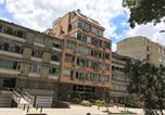 Location vacances Bogotá - Loft en el Parkway-4