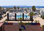 Villages vacances Haría - Vik Club Coral Beach-1