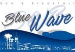 Location vacances  Province de Sassari - B&B Blue Wave-3