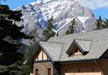 Hôtel Canada - Ywca Banff Hotel-2