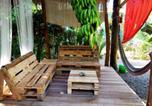 Camping avec WIFI Costa Rica - Camping Rooms Shalton-3