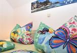 Location vacances Masserberg - Cozy Apartment in Altenfeld with Garden-2