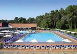 Villages vacances Capbreton - Belambra Clubs Soustons - Pinsolle-3