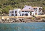 Location vacances Appietto - Apartment Punta Paliagi.4-4
