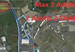 Camping Royaume-Uni - Motorsport Camping and Glamping Silverstone-1