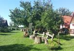 Camping  Acceptant les animaux Croatie - Camping Lukač-2