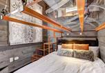 Location vacances Portland - Tiny Digs Modern House-3