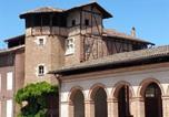 Hôtel Cestayrols - La tour du Griffoul-1