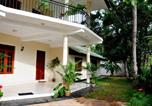 Location vacances Anuradhapura - Anuradha Holiday Apartments-3