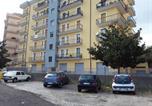Hôtel Calabre - B&B Attico-4