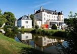 Hôtel 4 étoiles La Bussière-sur-Ouche - Château De Saulon - Les Collectionneurs-2