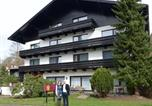 Location vacances Forbach - Schwarzwaldhotel Sonne-1