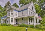 Location vacances Norwich - Giant Victorian Home Near Cooperstown with Fire Pit!-1